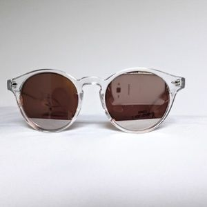 Summer and Year-round Sunglasses by CR
